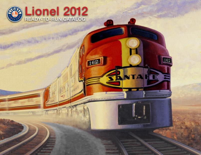 NEW LIONEL PART ORIGINAL GP DIESEL FRONT PILOT S12